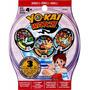 Medallas Yokai,paquete,serie 2, Nuevo!