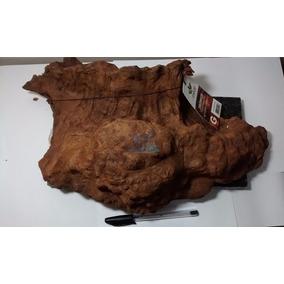 Tronco De Madeira Natural Mbreda Grande G-02