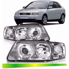 Par Farol Audi A3 2001 2002 2003 2004 2005 2006 Serve 96-00