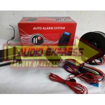 Alarma Seguridad Para Auto Coche Anti Robo Automotriz Hf4900