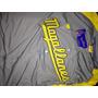 Camisa Navegantes Del Magallanes Gris Original Oferta