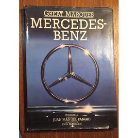Mercedes Benz - Grandes Marcas Juan Manuel Fangio- Acessório