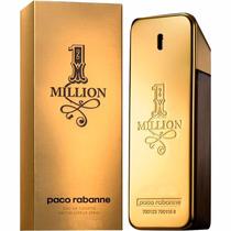 Perfume One Million Men Importado Essência Fragrância 100ml