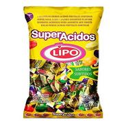 Caramelos Superacidos Lipo 907 Grs - Barata La Golosineria