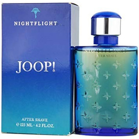 Perfumes Originales Joop Nigth Fligth 125ml Men Garantía.