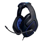 ..:: Audifonos Headset Voltedge Tx50 Para Ps4 ::.. En Game C
