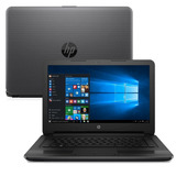 Notebook Hp 240 G5 Intel Core I5, 8gb, Hd 500gb