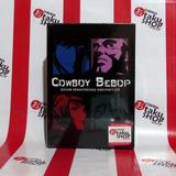 Cowboy Bebop Serie Completa Dvd Sub Español Anime Manga