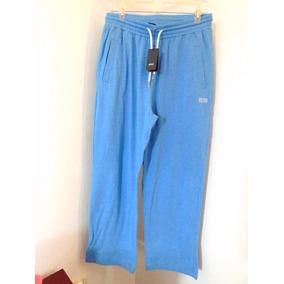 Pantalon Pants Hugo Boss Nuevo Azul Cielo Talla Xl