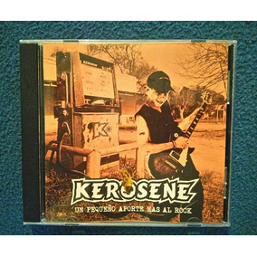 Kerosene/banda Argentina