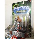 He-man Masters Ot Universe Snake Armor The Snakemen Nuevo