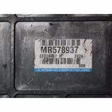 Modulo Injecao Pajero Tr4 2.0 Cod Mr578937 E2t74487 H