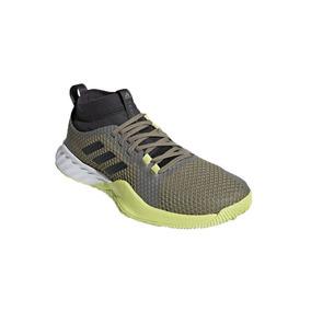 Zapatillas adidas Crazytrain Pro 3
