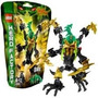 Lego Hero Factory Brain Attack 44003 Scarox