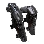 Rodillera Para Moto Kov Articulada Reforzada Calle Motocross