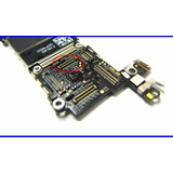 Conector Do Display Lcd Plug Fpc Placa Iphone 5s