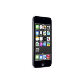 De Apple - Ipod Touch® Reproductor De Mp3 De 16gb (5ª Genera