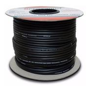 Prosound Cable Italiano Para Microfono Pmc1100 Negro 100m