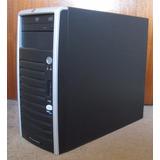Case + Fuente Original Hp Para Servidor Proliant Ml110 G5
