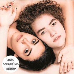 Cd Anavitória - Edição Especial