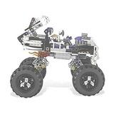 Lego Ninjago Cráneo Camión 2506