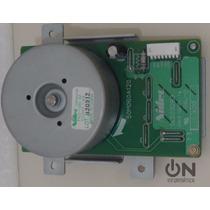 Motor Nidec Fk2-1385 Dc 24v 1.6a 50m060a120