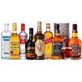 Kit Combo Com 6 Bebidas
