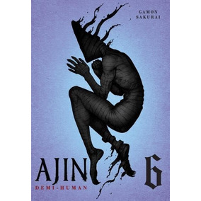 Ajin - Demi-human - Vol. 6