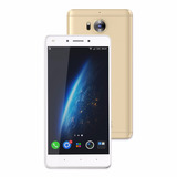 Celular Infinix Zero 4 X555 Dorado 4g + Case + Screen