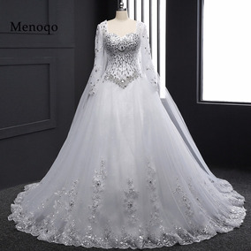 Vestidos de novia de 4000 pesos