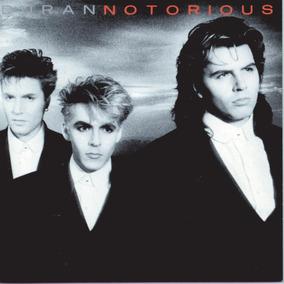 Duran Duran Notorius Importado Cd Nuevo
