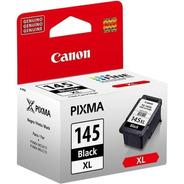 Cartucho Canon Pg145xl Preto Original 12ml