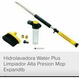Hidrolavadora Manual Extensible