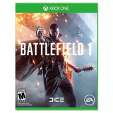 Battlefield 1 - Xbox One - Offline