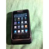 Vendo Celular Motorola Xt303 Usado Se Apaga