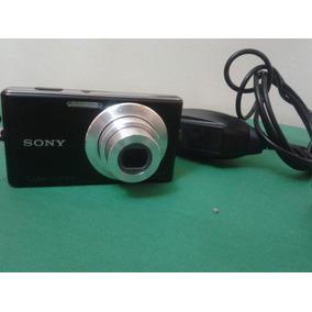 Camara Sony Ciber-shot Dsc-w530 Zoom 4x 14.1 Megapixeles