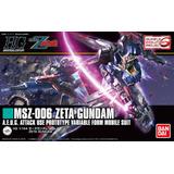 Hguc Z Gundam Gunpla Evolution Project Envío Gratis!!!