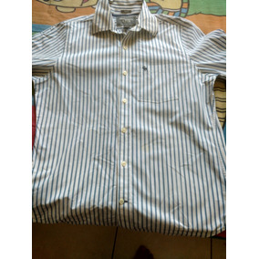 Camisa Abercrombie Fitch