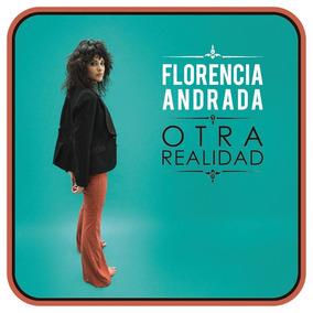 Florencia Andrada Otra Realidad Cd Soul