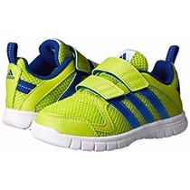 Zapatos Adidas Y Nike De Niño 100% Original