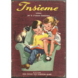 Insieme - Vera Cottarelli Gaiba - Libro De Lectura Italiano