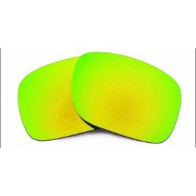 Pelicula Espelhada Amarela De Sol Oakley Juliet - Óculos De Sol ... 99a50bb04f