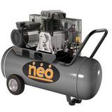 Compresor Neo 100 Lts. 4hp Ce810