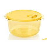 Tigela Cristalwave Amarelo Policarbonato 2l