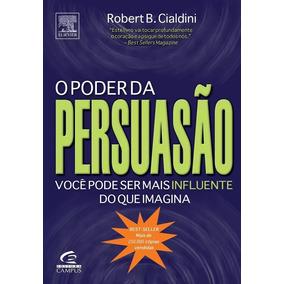 O Poder Da Persuasão - Em Pdf