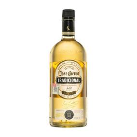 Tequila Reposado Jose Cuervo Tradicional 750ml