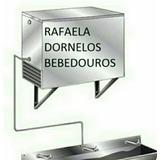 Bebedouro Industrial 100 Litros Com Filtro Gratis Knox
