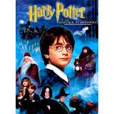 Saga Harry Potter Completa + Animales Fantásticos Hd Latino.