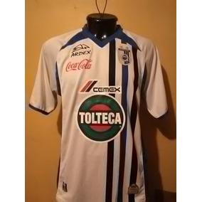 Jersey Gallos Blancos De Querétaro 2005-2006 Ardex