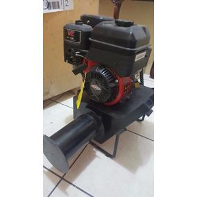 Motor Briggs & Stratton 208 Cc De 6.5 Hp Con Equipo 2en1